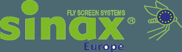 Sinax Europe Logo